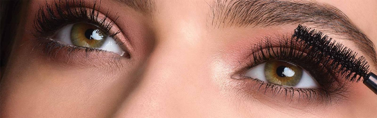 maybelline | coconut essence for eyelashes