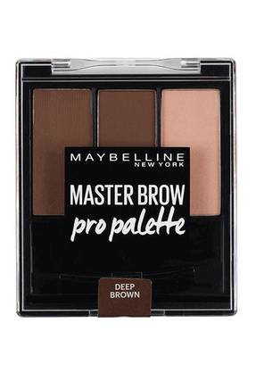 Master Brow Pro Palette Kit in Deep Brown