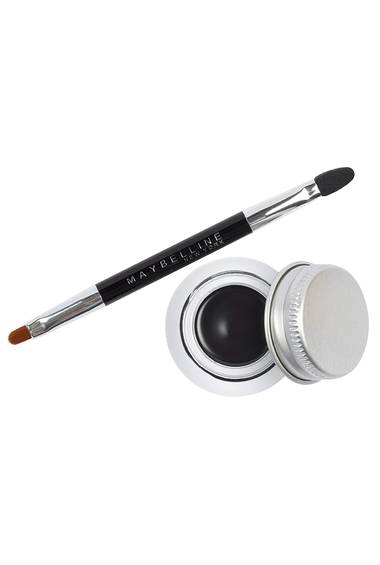 Lasting Drama Gel Eyeliner in Black