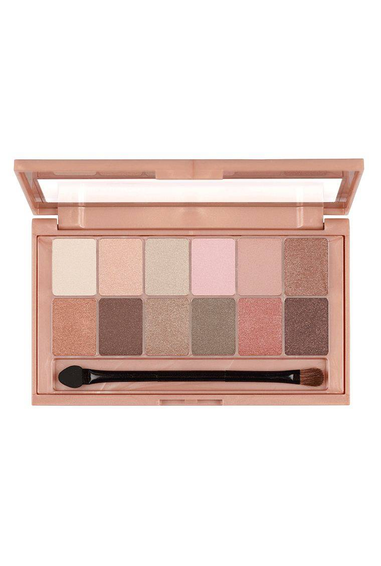 Blushed Nudes Eyeshadow Palette