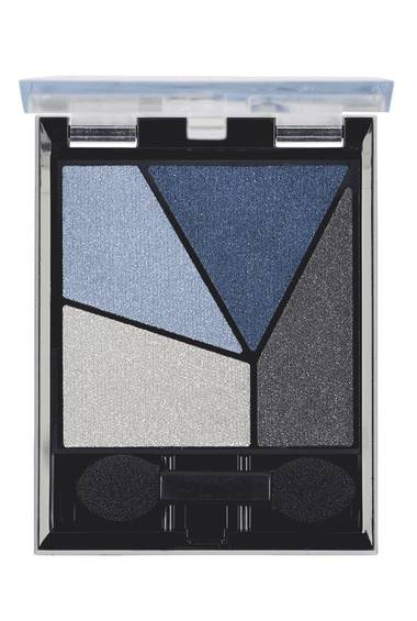 Big Eyes Eye Shadow in Blue Drama