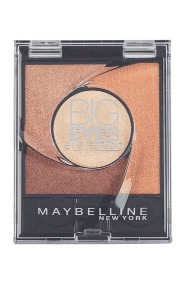 Big Eyes Eye Shadow in Luminous Brown