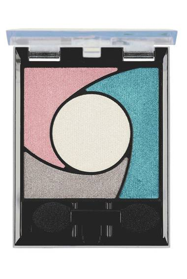 Longlasting Eyeshadow- Big Eyes Blue Eye Shadow