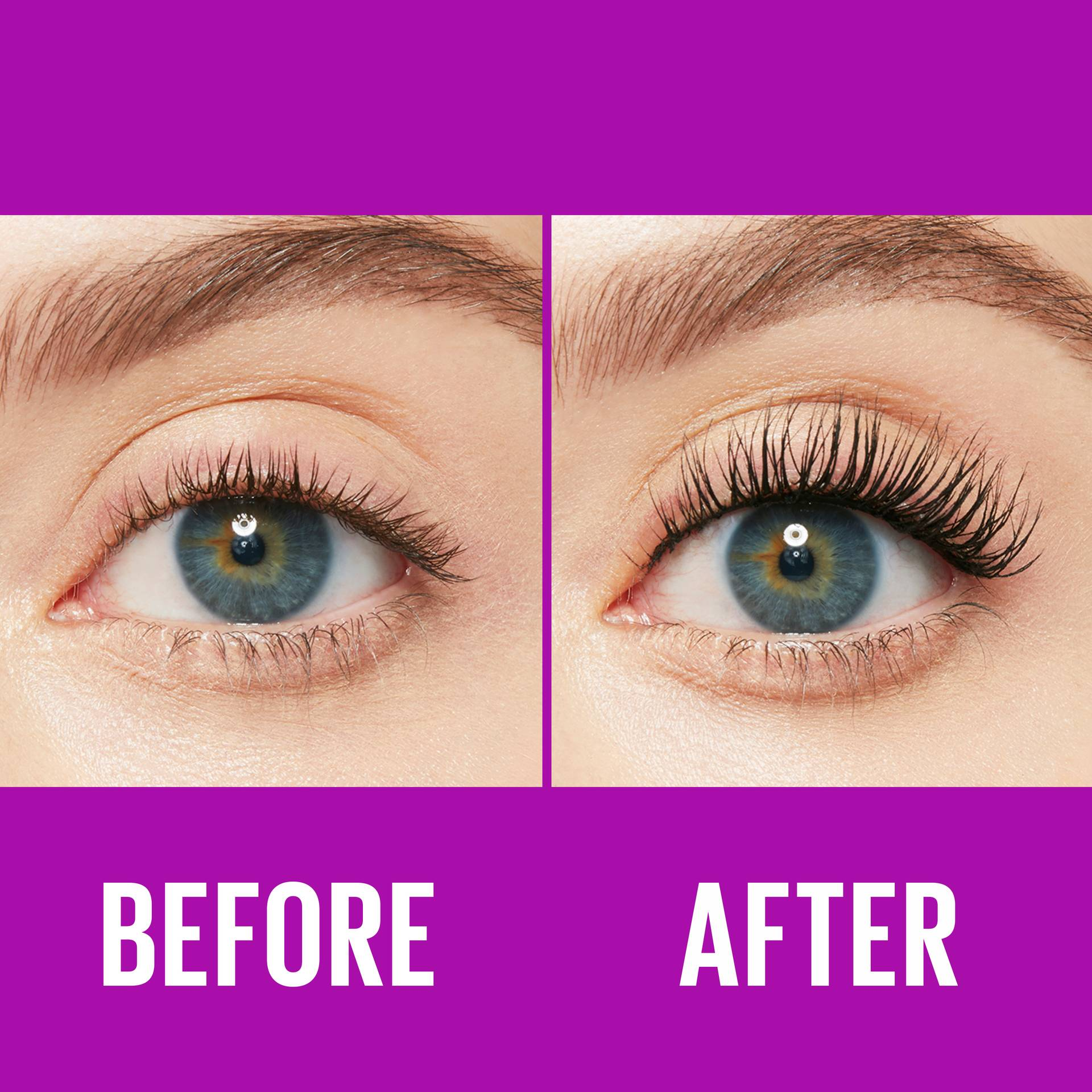 The Falsies Instant Lash Lift Look Lengthening Volumising Mascara