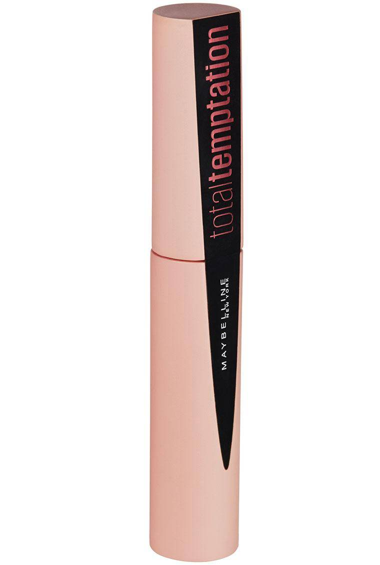 Total Temptation Mascara for a conditioned feel