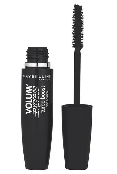 ed9acc8699b Volum' Express Turbo Boost Long Lasting Mascara | Maybelline
