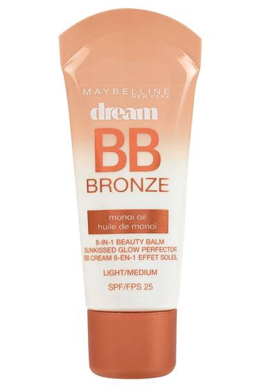 Dream Bronze BB in Light