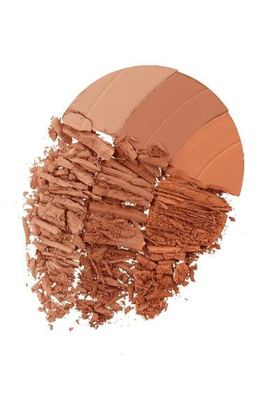 Dream Sun Triple Bronzing Powder