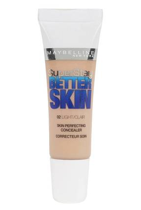 Concealer Face Makeup - Flawless, Younger-Looking Skin - Maybelline