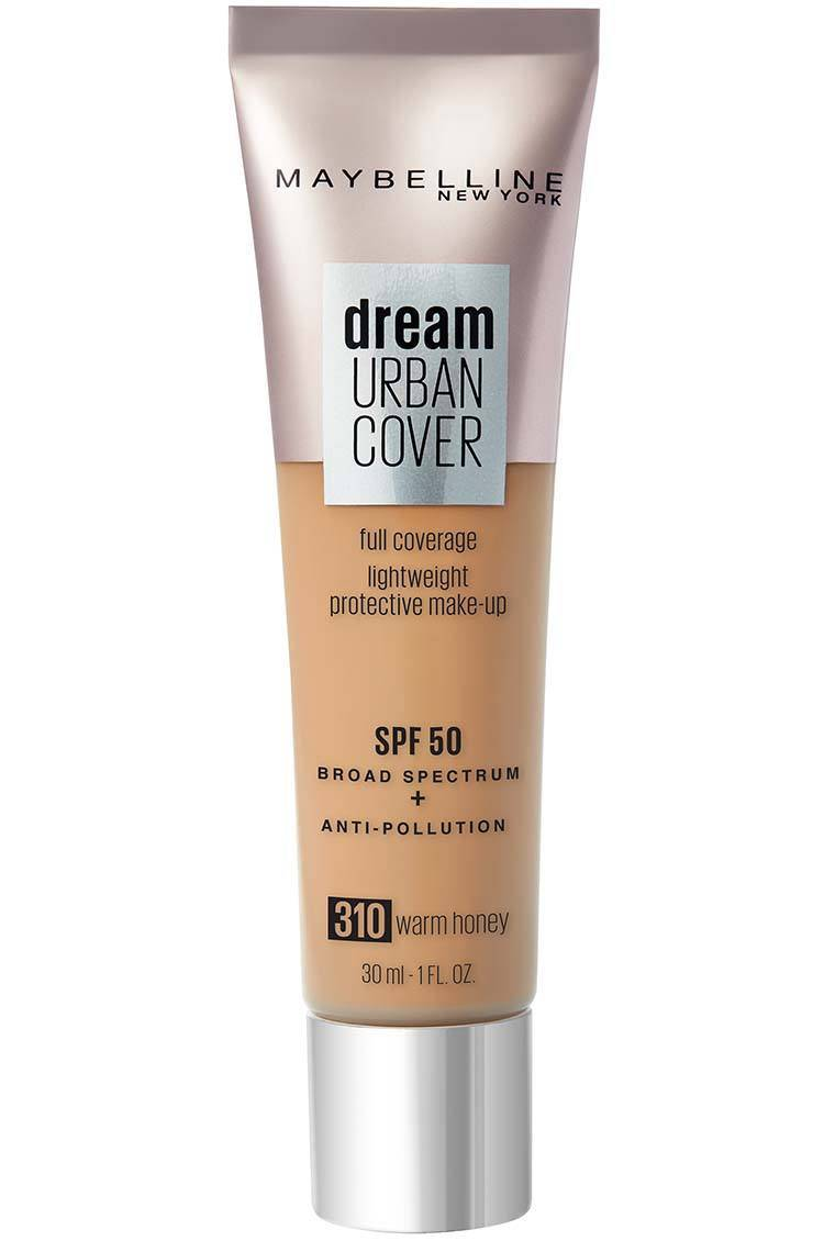 Dream Urban Cover Protective Makeup