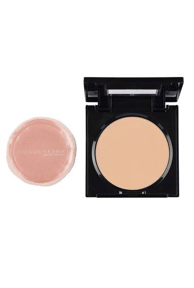 Fit Me Powder in Nude Beige