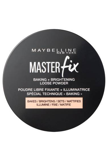 Maybelline Master Fix Banana Powder