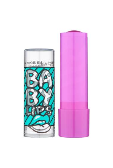 Baby Lips Pop Art Lip Balm