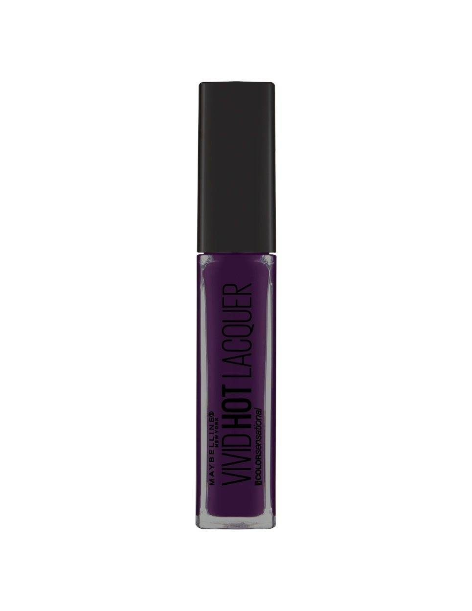 Color Sensational Vivid Hot Lacquer Liquid