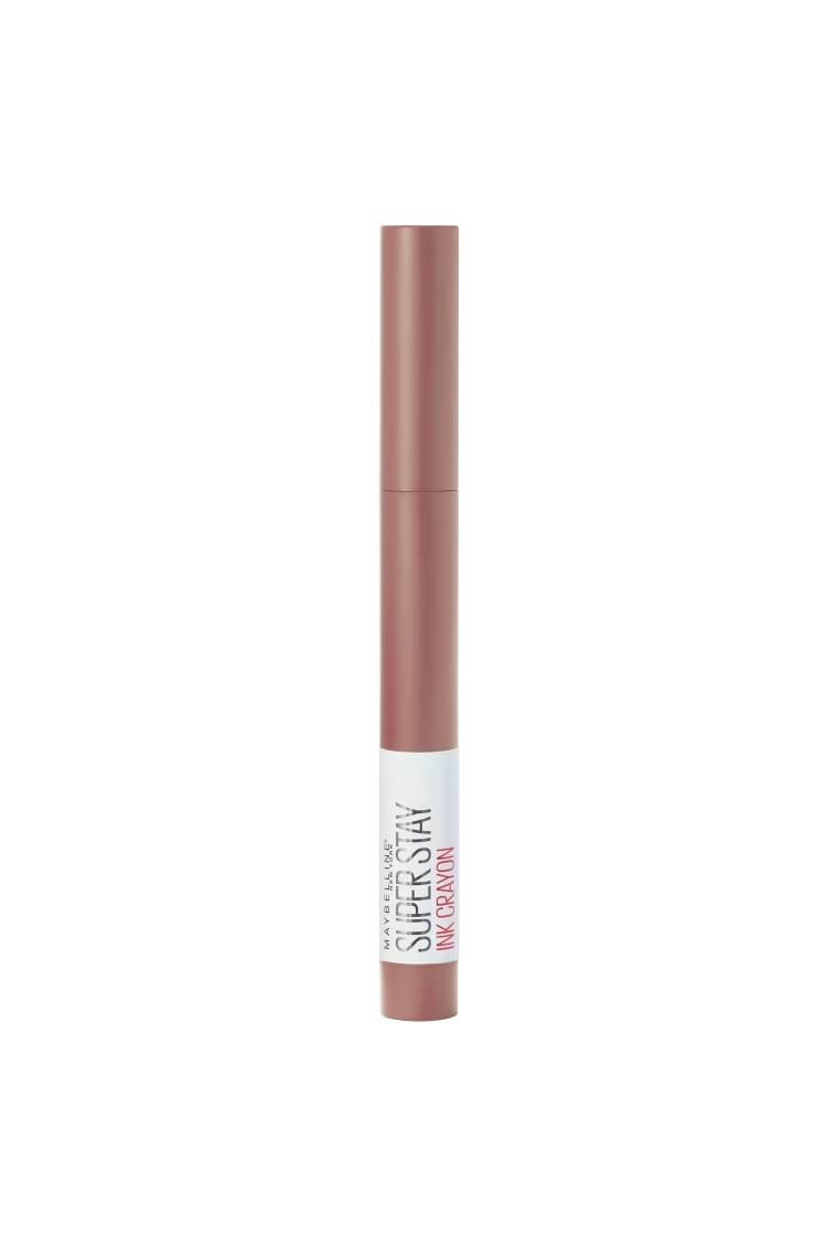 Superstay Matte Ink Crayon Lipstick
