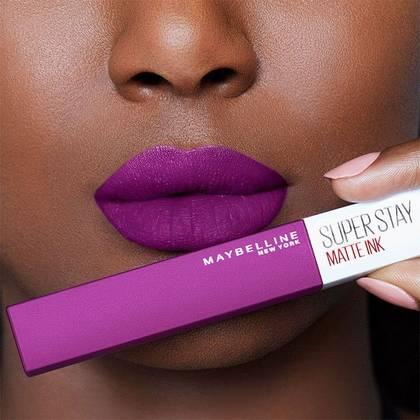 Maybelline Matte Ink Carousel Creator