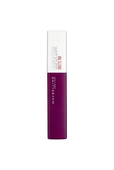 Maybelline Superstay Matte Ink Escapist