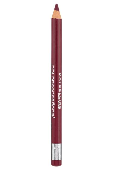 Color Sensational® Lip Liner
