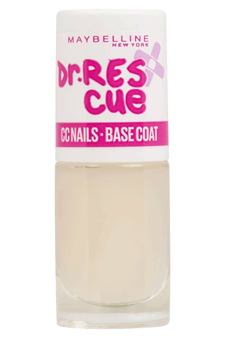 Nail Base Coat - Dr Rescue