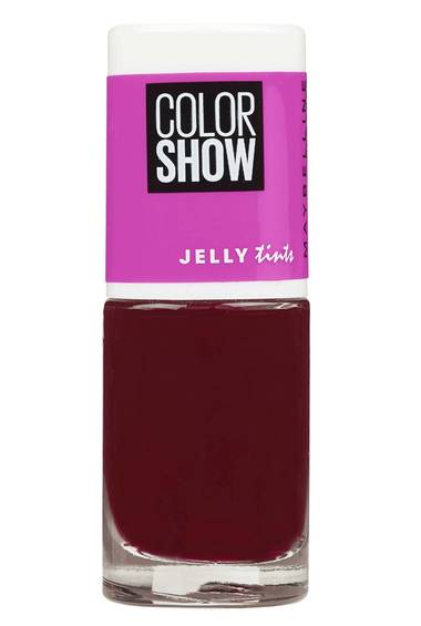 Jelly Tints in Berry Merry