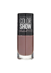 Nude Nail Polish Color Show Nude Nail Colour Maybelline