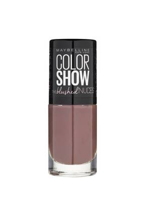 Color Show in Modern Mauve