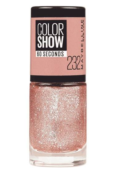 Nail Colours - Colorshow Nail Polish