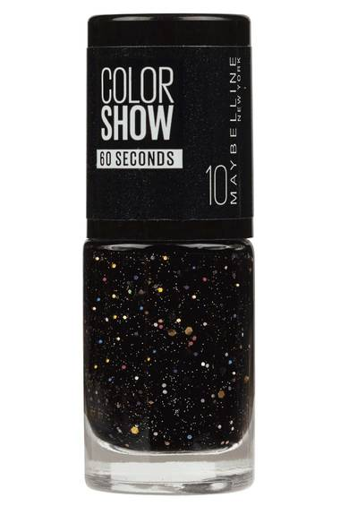 Color Show Nail Polish in Spot Light