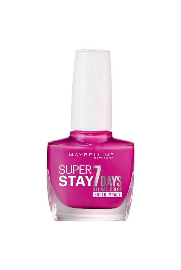 Superstay 7 Days Gel Nail Polish | Maybelline