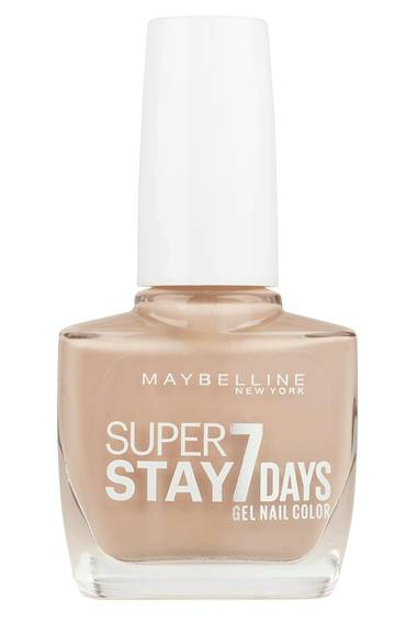 Gel Nail Colours - Superstay 7 Day