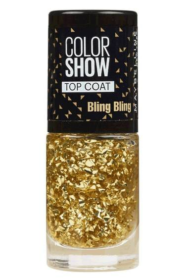 Color Show in Bling Bling